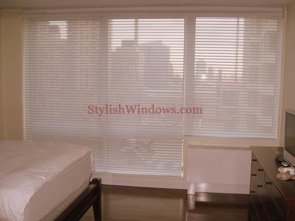 Silhouett Shades New York Manhattan Westchester New